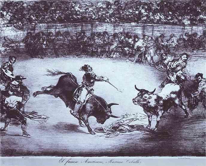 History of Art: Neoclassicism and Romanticism - Francisco de Goya