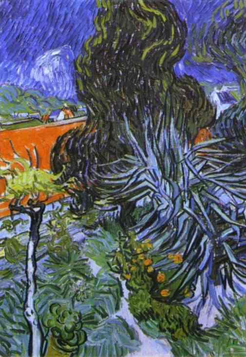 El Dr Gachet En Auvers Sur Oise Aceite De Vincent Van Gogh 1853 1890 Netherlands