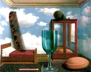 Rene Magritte - Valores personales