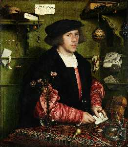 @ Hans Holbein The Younger (308)