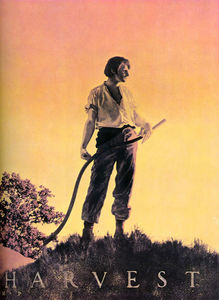 Maxfield Parrish - La Cosecha