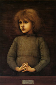 Edward Coley Burne-Jones - Philip Carr Comyns