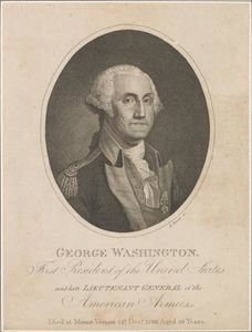 Benjamin Tanner - Jorge Washington