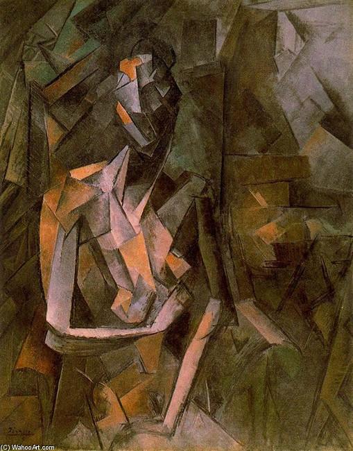 Picasso al desnudo: Los 15 mejores desnudos del pintor