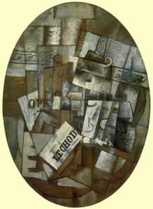 Georges Braque - Velador