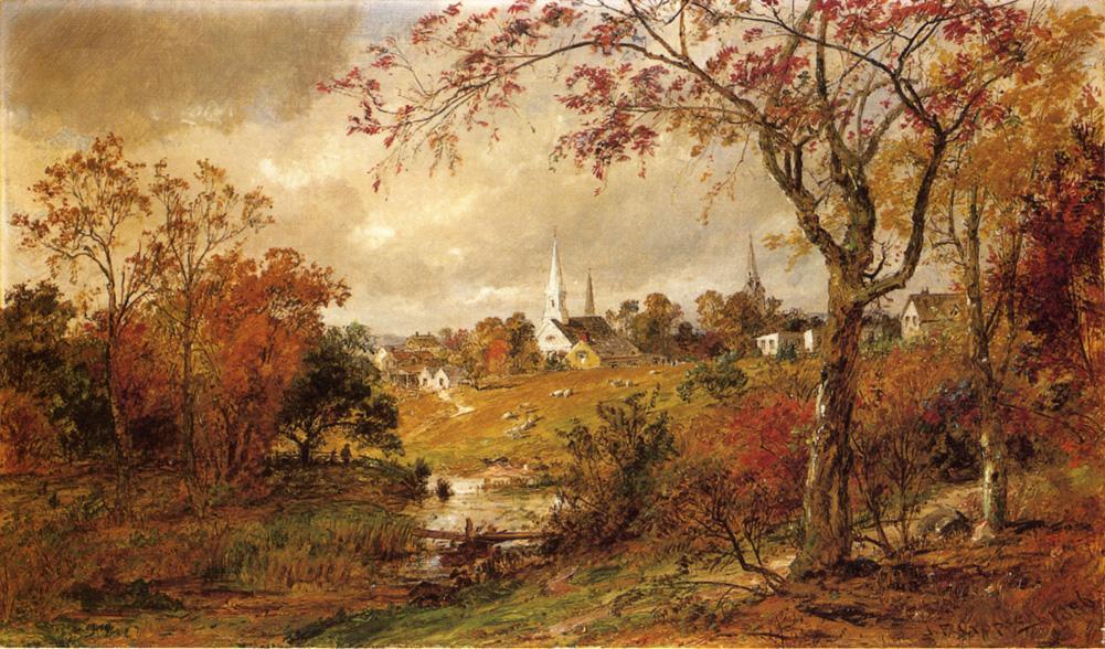 Jasper (AL) United States  city photos gallery : ... York de Jasper Francis Cropsey 1823 1900, United States