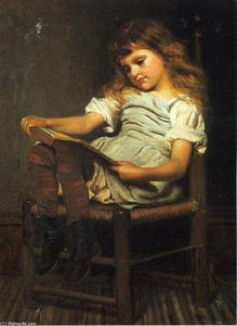 John George Brown - Primero Reader