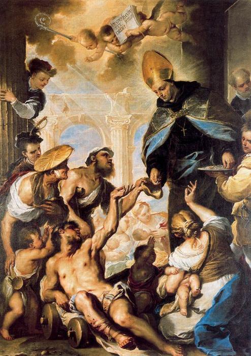 Resultado de imagen para santo tomás de villanueva