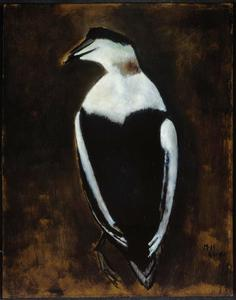Marsden Hartley - negro pato