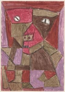 Paul Klee - Nomad Madre