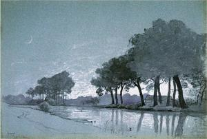 William Stanley Haseltine - Brujas