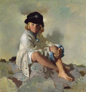 William Newenham Montague Orpen - Equipo