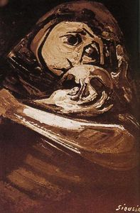 David Alfaro Siqueiros - Suficiente