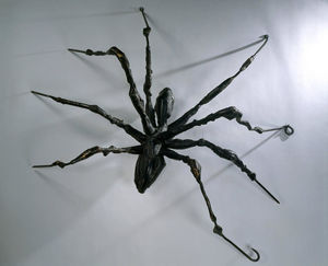 Louise Joséphine Bourgeois - Spider II,