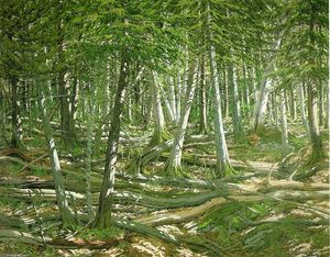 Neil Gavin Welliver - Antiguo Windfall