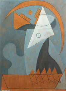 Pablo Picasso - cifra