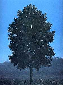 Rene Magritte - decimosexto todaclasede  septiembre