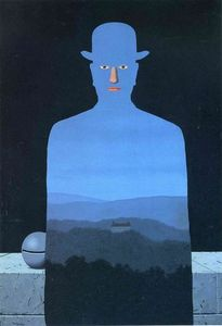 Rene Magritte - Museo del rey