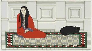 Will Barnet - Soliloquio