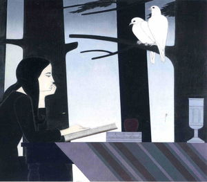Will Barnet - Introspección