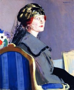 Francis Campbell Boileau Cadell - mayo pascua