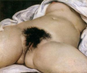 @ Gustave Courbet (522)