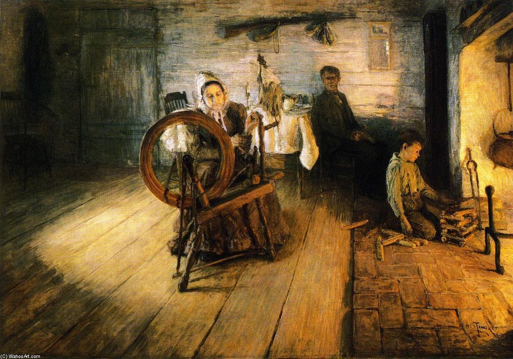 Gray (LA) United States  city pictures gallery : Spinning por la luz del fuego La infancia de George Washington Gray ...