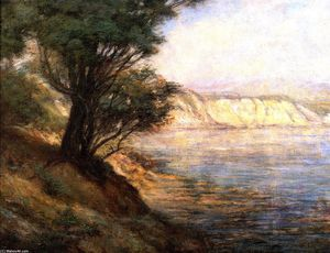 Frederick Mccubbin - Ti-Tree en Beauaris