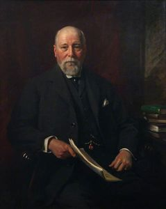 Samuel Henry William Llewellyn - William Coles Pendarves