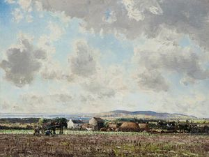 William Page Atkinson Wells - Tierra de Finn