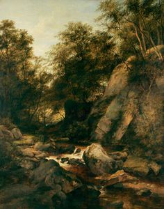 James Stark - El Strid, Bolton Abbey, Skipton, North Yorkshire