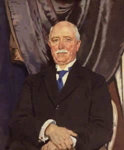 William Newenham Montague Orpen - massey ferguson