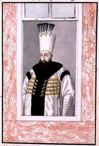 John Young - Ahmed Iii vol