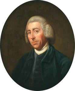 Nathaniel Dance-Holland - Capability Brown -