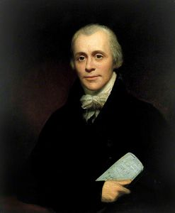 William Beechey - Spencer Perceval