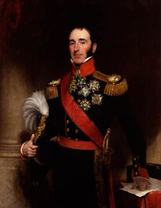 Henry William Pickersgill - Señor john conroy , 1st Bt