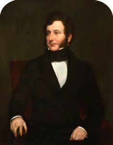 Henry William Pickersgill - Thomas Tornero , 1st presidente de el real Universidad de veterinaria Cirujanos
