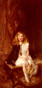 James Jebusa Shannon - Bridget, hija de Harold Nickols