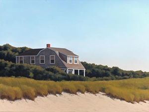 James Netherlands - Beach Cottage