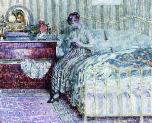 Louis Ritman - Reminiscencia