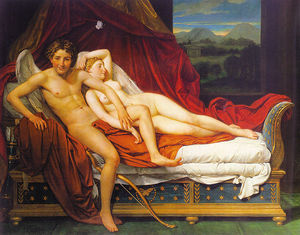 Jacques Louis David - sin título (6296)
