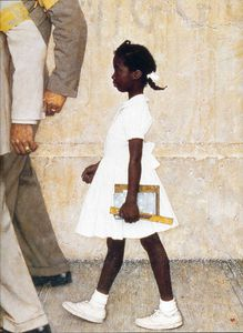 Norman Rockwell - Sin título 1722