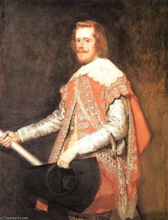 Philip IV at Fraga