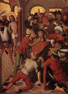 Master Of The Lyversberg Passion - Sin título 680