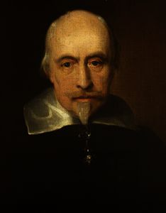 Anthony Van Dyck - Robert hopton