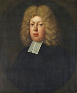 Willem Wissing - Thomas tooke