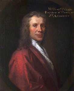 William Aikman - Francisco Pringle , Profesor del griego en st Andrews