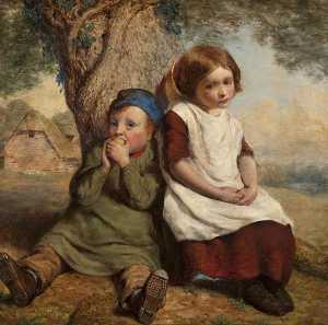 William Mulready The Younger - el monopolista