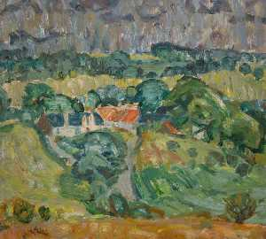 William George Gillies - Midlothian Granja