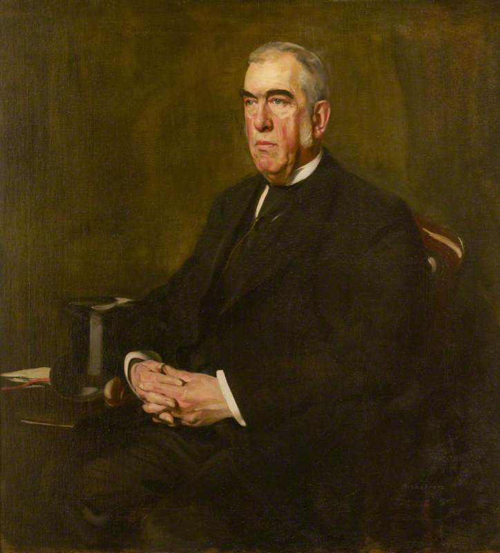 james samuel beale ( 1840–1912 ), 1905 de William Newzam Prior Nicholson (1872-1949, United Kingdom) |  | WahooArt.com